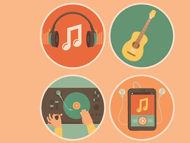 Símbolos de música